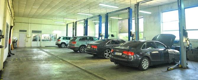 Закарпат-Авто   офіційний сервіс-партнер Audi та SEAT